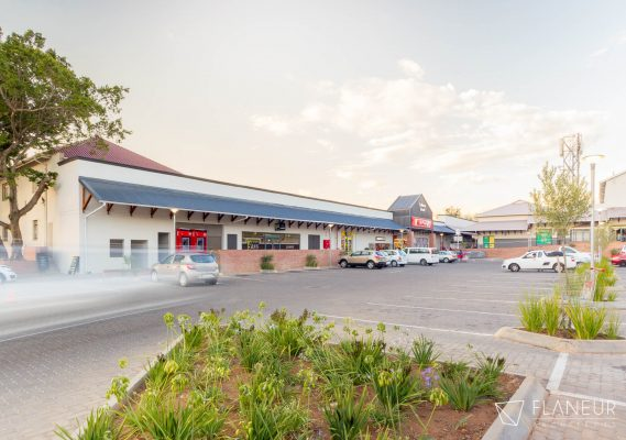Cullinan Jewel shopping centre upgrade 6