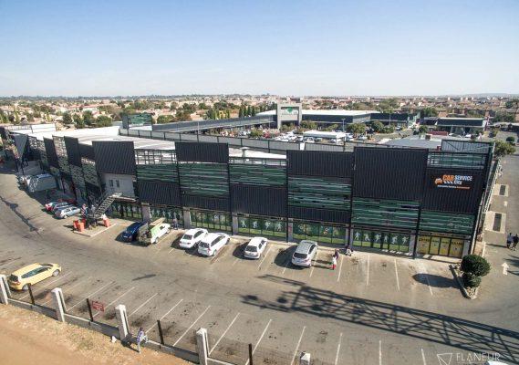 Celtis Ridge shopping centre renovations 21