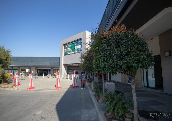 Celtis Ridge shopping centre renovations 25