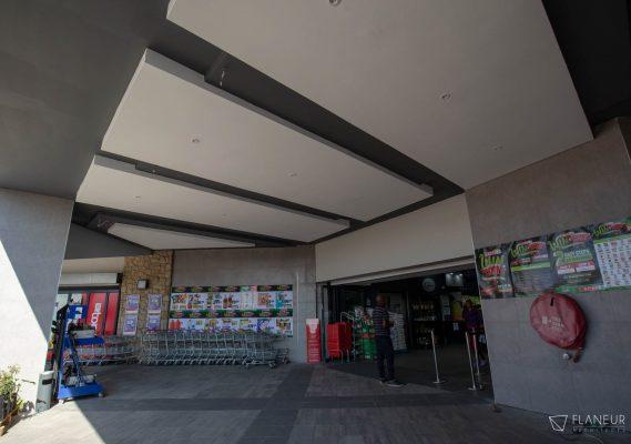 Celtis Ridge shopping centre renovations 27