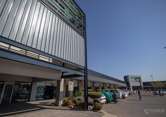 Celtis Ridge shopping centre renovations 33