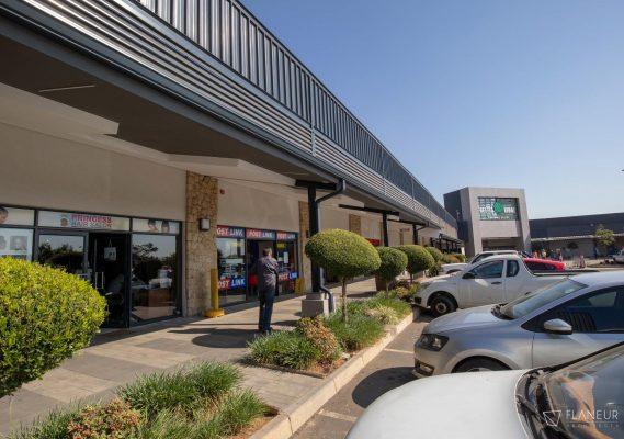 Celtis Ridge shopping centre renovations 34