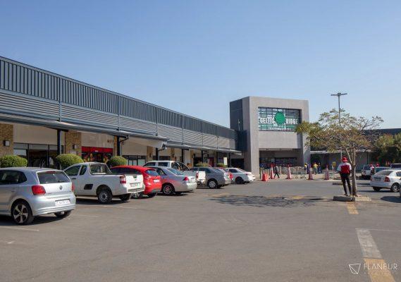 Celtis Ridge shopping centre renovations 36