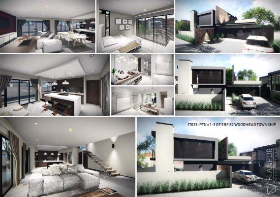 Woodmead 82 Residential Development 13
