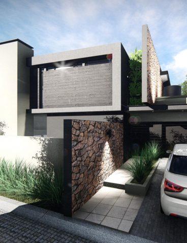 Woodmead 82 Residential Development